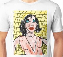 Model Citizen - Full color Unisex T-Shirt