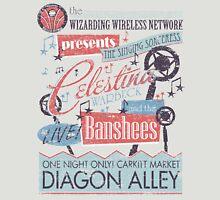 Wizarding Wireless Network Unisex T-Shirt