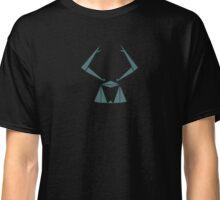 Beetle origami Classic T-Shirt