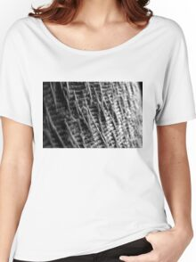 Texture Women's Relaxed Fit T-Shirt
