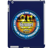 Love Paradise Cozumel iPad Case/Skin
