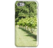 Grape Vine 3 iPhone Case/Skin