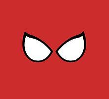Spider-man eyes by brodo458