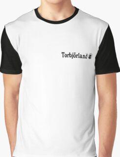 Torbjörland Sponsor Graphic T-Shirt