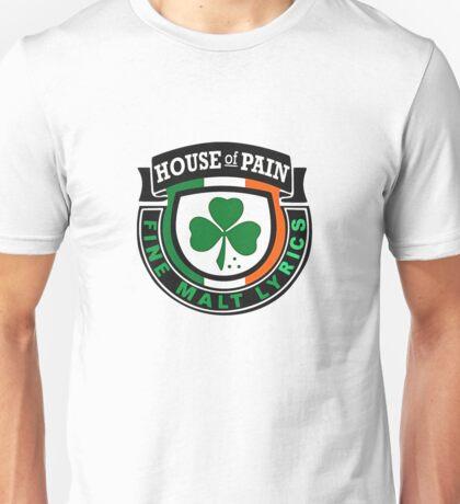 house of pain Unisex T-Shirt