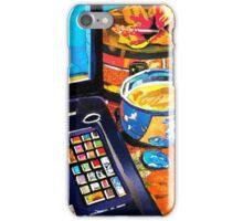 Coffee & Conversation iPhone Case/Skin