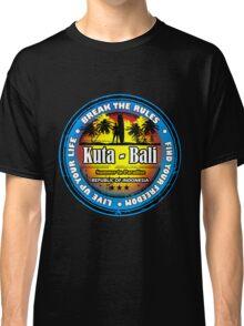 God's Island Party Beaches Kuta Classic T-Shirt