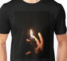 Zippo Lighter Unisex T-Shirt