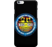 God's Island Party Beaches Kuta iPhone Case/Skin