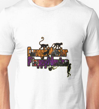 NoviceMonster Unisex T-Shirt