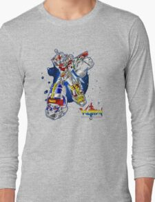 Voltron Long Sleeve T-Shirt