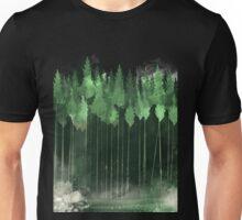 Misty Pines Unisex T-Shirt
