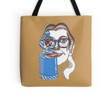 Fizzy Tote Bag