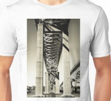 Bridge Work 1 Unisex T-Shirt