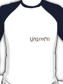 I'M A UNICORN I DON'T DATE HUMANS  T-Shirt