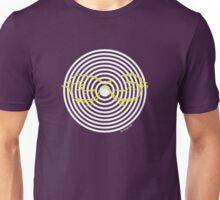 Mind Control with Hypno-gaze Unisex T-Shirt