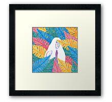 Marissa Framed Print
