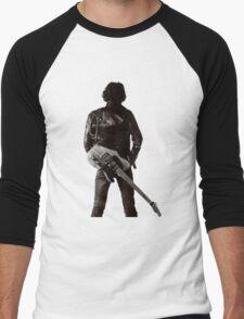 Bruce Springsteen Men's Baseball ¾ T-Shirt