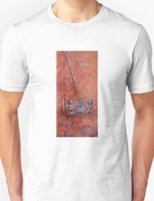 Communication by 'Donna Williams' Unisex T-Shirt