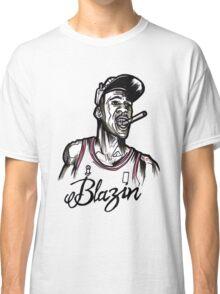 Blazin Jordan Classic T-Shirt