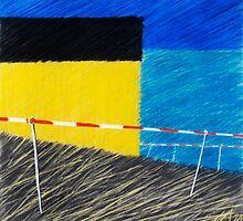 Stelzenband by HannaAschenbach