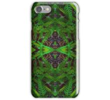 the green portail  iPhone Case/Skin