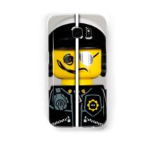 Good Cop - Bad Cop  Samsung Galaxy Case/Skin