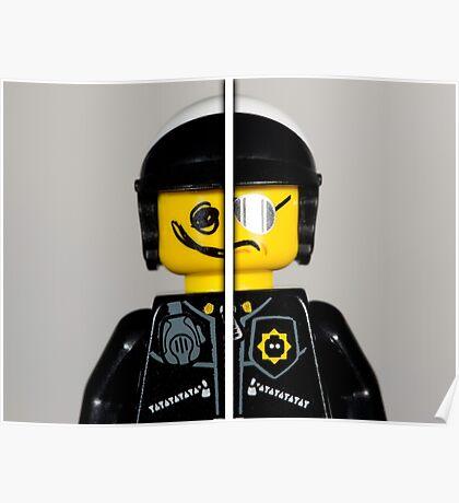 Good Cop - Bad Cop  Poster