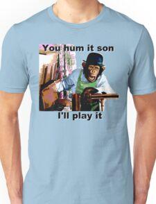Mister Shifter PG Tips Unisex T-Shirt