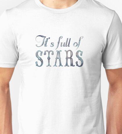 My God... Unisex T-Shirt