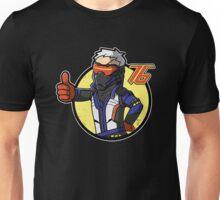 OVERWATCH S76 Unisex T-Shirt