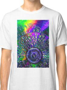 Farbe aus Licht Classic T-Shirt