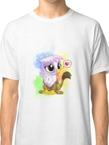 Young Griffon's Love Classic T-Shirt