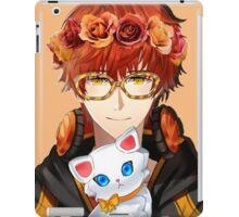 707 | Flower Crown iPad Case/Skin