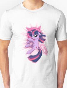 Wake Up Twilight Unisex T-Shirt