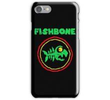Fishbone Everyday Sunshine iPhone Case/Skin