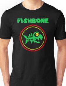 Fishbone Everyday Sunshine Unisex T-Shirt
