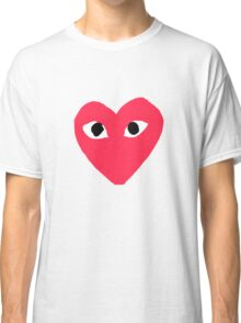 Comme des Garcon - Large/Center Classic T-Shirt