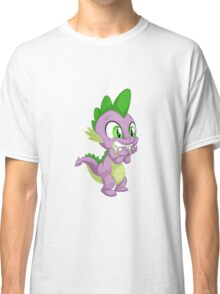 Giggling Spike Classic T-Shirt