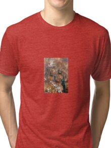 Count Me In by 'Donna Williams' Tri-blend T-Shirt