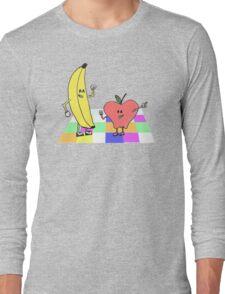 Fruit Party Long Sleeve T-Shirt
