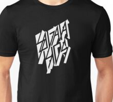 BOGATA KIDS white logo Unisex T-Shirt