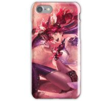 Star Guardian Jinx iPhone Case/Skin
