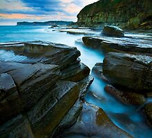 Terrigal by Sue Nueckel