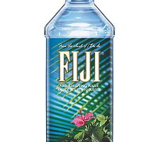 Fiji Water by trillful