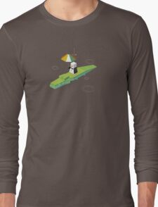Lacoste and Penguin and Arnold Palmer  Long Sleeve T-Shirt