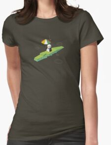 Lacoste and Penguin and Arnold Palmer  Womens Fitted T-Shirt