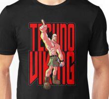 Techno Viking Unisex T-Shirt