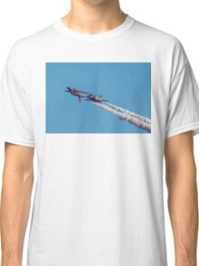 Red Arrows mirror pair Classic T-Shirt