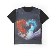 Rise of the Darkwitch Graphic T-Shirt
